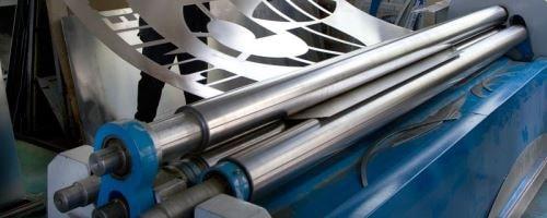 Вальцовка листового металла и труб, вальцевание, заказ по вальцовке металла, качественно и оперативно в Белой Церкви, цена, отзывы, заказать