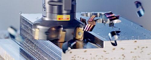 Фрезерная обработка металла, фрезеровка простых и сложных изделий на заказ. Заказать фрезерные работы высокого качества в Белой Церкви, цена, отзывы