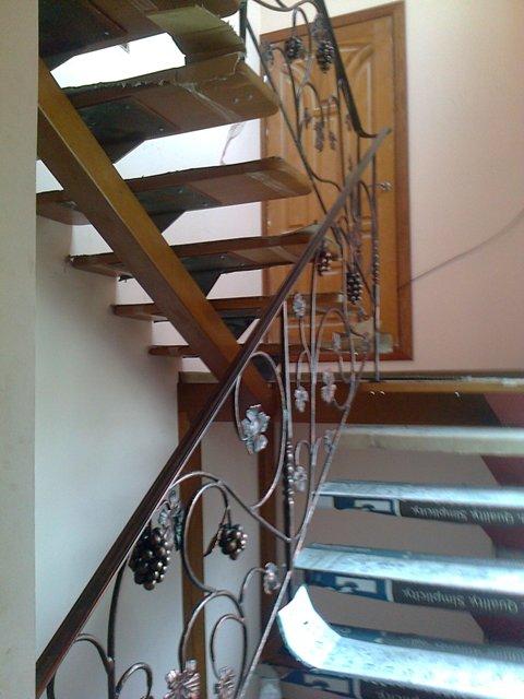Лесницы и перила. Сварочные работы, Белая Церковь, фото