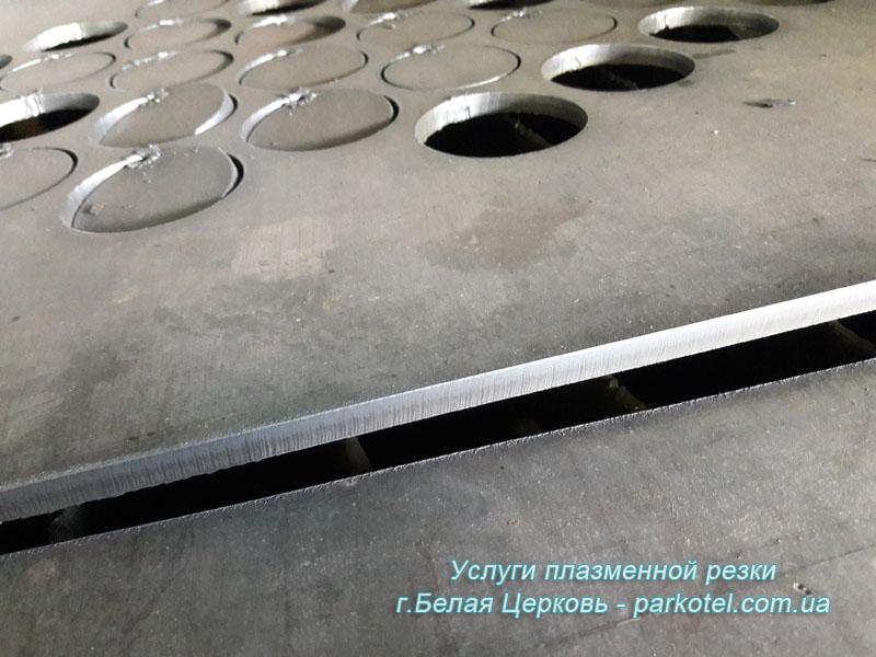 Плазменная резка метала на ЧПУ. Лазерная резка. Услуги в Белой Церкви